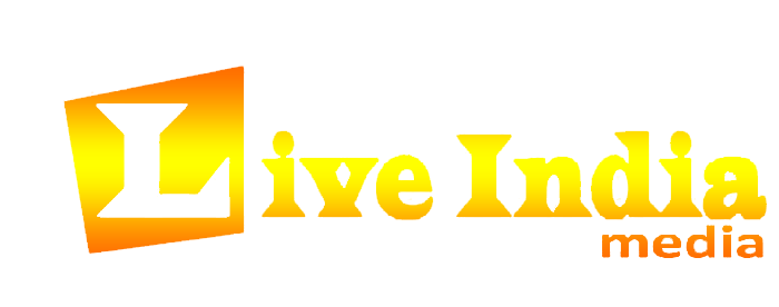 Live India Media